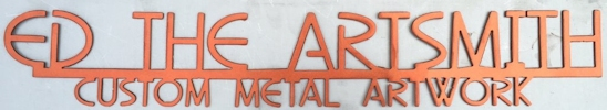 Ed The Metal Art Smith, Inc.